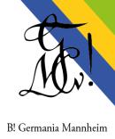 B! Germania Mannheim