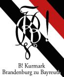 B! Kurmark Brandenburg zu Bayreuth
